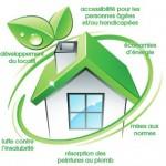 objectifs du programme de subventions du Gâtinais : accessibilité, non insalubrité, peintures au plomb, économies d'énergie, mise aux normes
