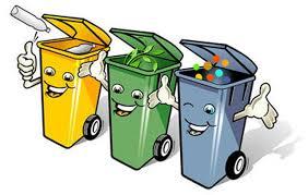 Collecte déchets Calendrier 2021