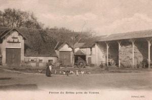 Ferme du Bréau