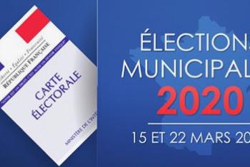 Résultat des élections municipales du 15 mars 2020